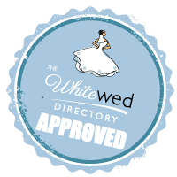 Vaughan's Kitchen - White Wed Directory approved stamp