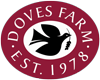 Doves Farm logo