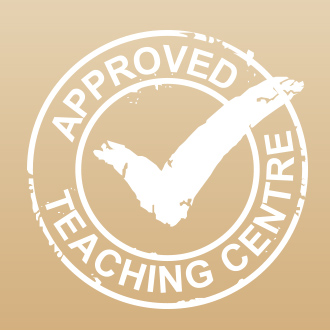 approved teaching centre featured image