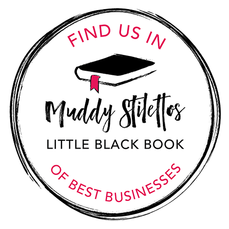 Find Vaughan's Kitchen & Cookery school in Muddy Stilettos litte blackbook